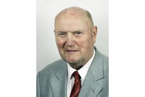 Porträt Konrad Hofer