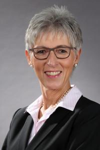 Karin Gries