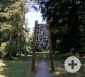 Die Jakob-Raible-Anlage in Schorndorf