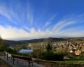Miedelsbach Aussichtsplattform2