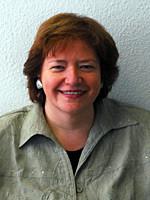 Porträt Gabriele Koch