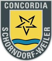 Wappen Musikverein Concordia Weiler