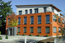 Ansicht Büro Schorndorf