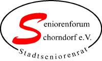 Logo Seniorenforum Schorndorf e.V.