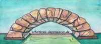 Logo des Arbeitskreises Depressionen