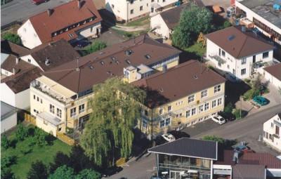 BUNK Firmengebäude