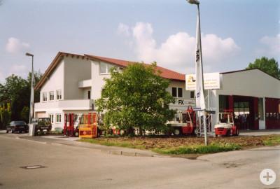 GA Bild Haus