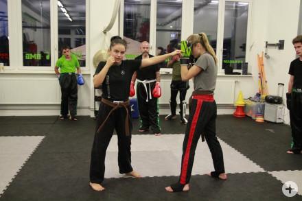 Training Erwachsene