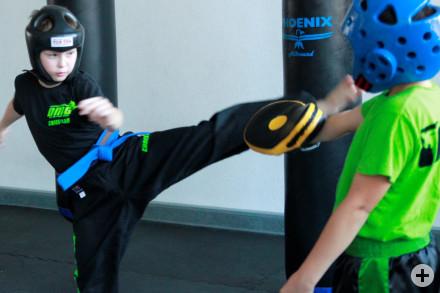 Training Jugend