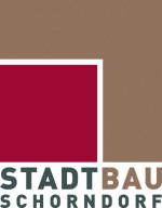 Logo der Stadtbau GmbH Schorndorf