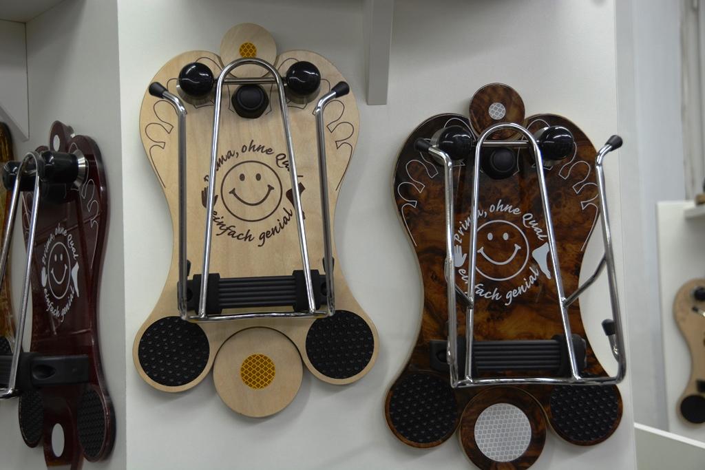 Hand+Fuß Sockenan- und Ausziehhilfe