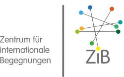 Logo des Zentrums für internationale Begegnungen