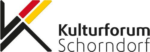 Logo des Kulturforum Schorndorf