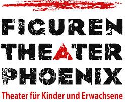 Logo des Figuren Theaters Phoenix