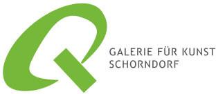 Logo der Q Galerie für Kunst Schorndorf