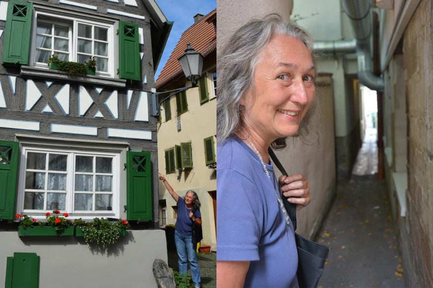 Schorndorfs Gassen und Winkel