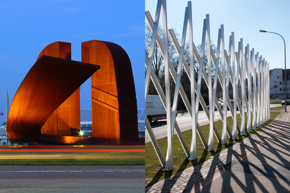 Schorndorfer Skulpturenrundgang