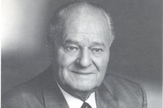 Fritz Abele