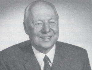 Walter Arnold