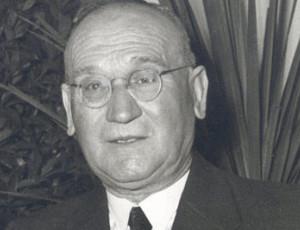 Eugen Bentel