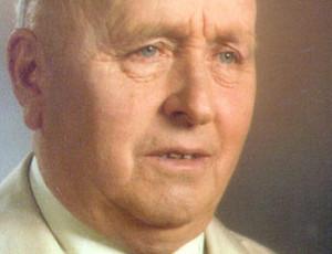 Karl Wahl