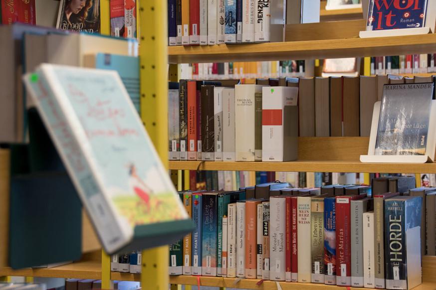 Stadtbücherei Schorndorf