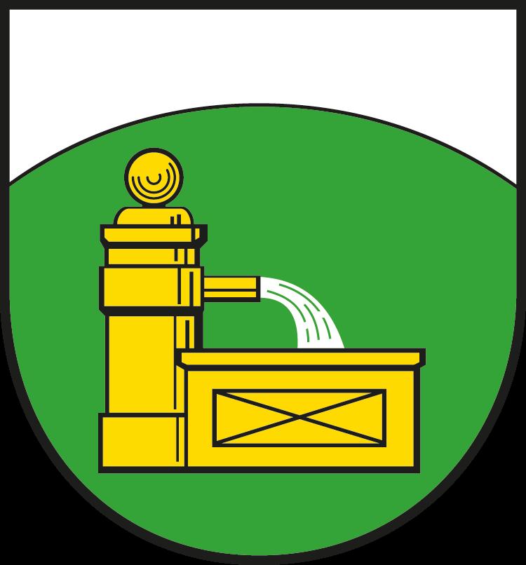 Wappen des Schorndorfer Stadtteils Buhlbronn