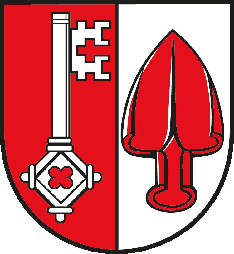 Wappen des Schorndorfer Stadtteils Haubersbronn