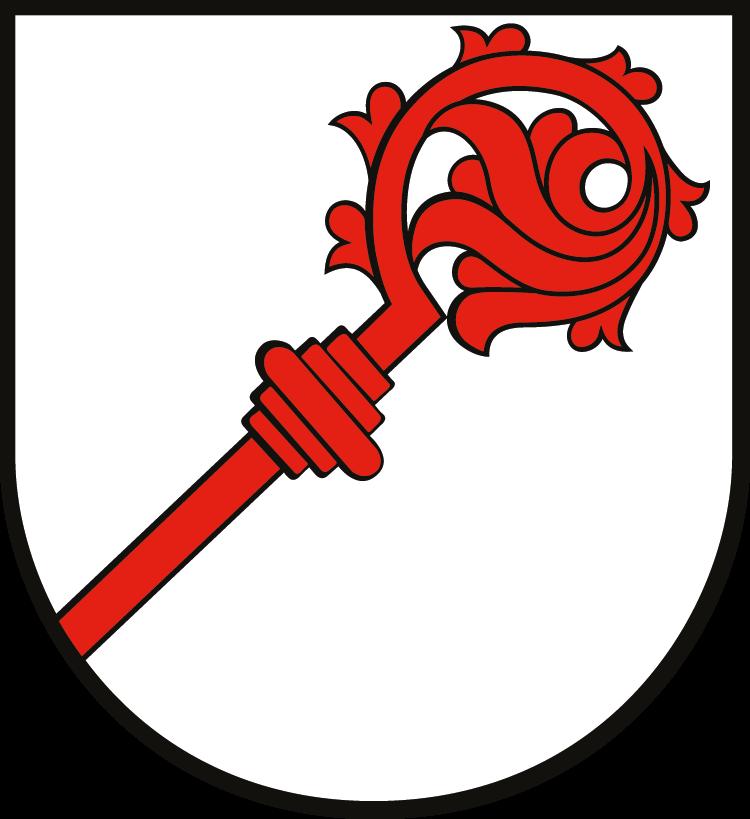 Wappen des Schorndorfer Stadtteils Oberberken