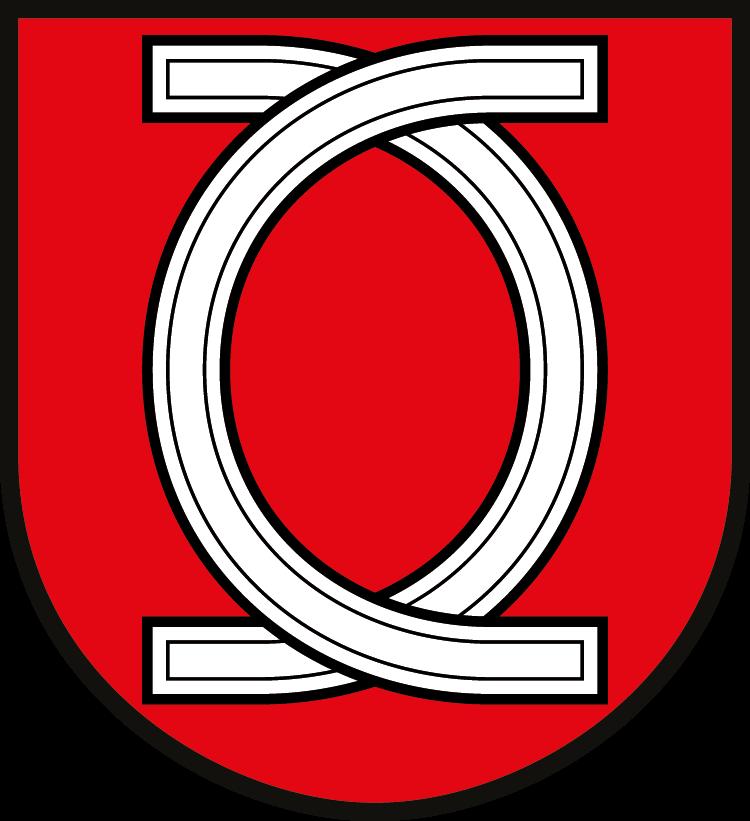 Wappen des Schorndorfer Stadtteils Schlichten