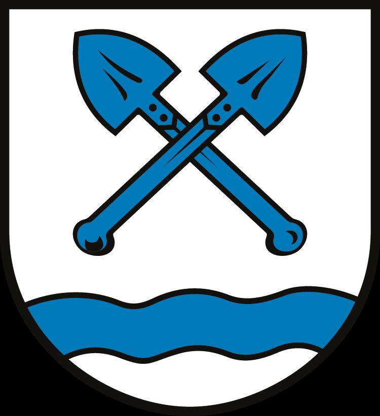 Wappen des Schorndorfer Stadtteils Schornbach