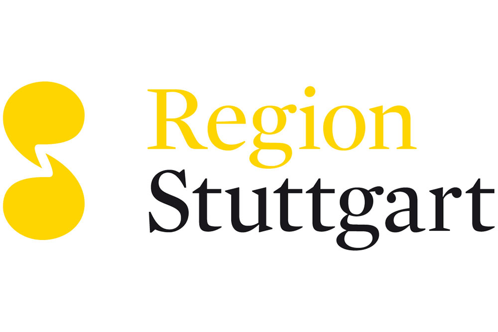 Logo der Region Stuttgart