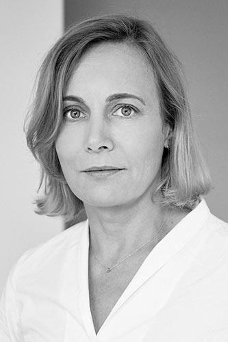 Bettina Klinge