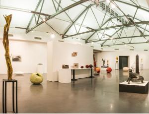Q Galerie für Kunst