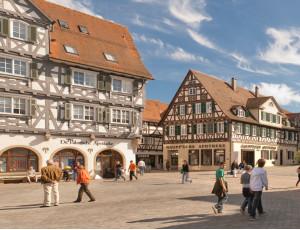 Apotheken am Oberen Marktplatz