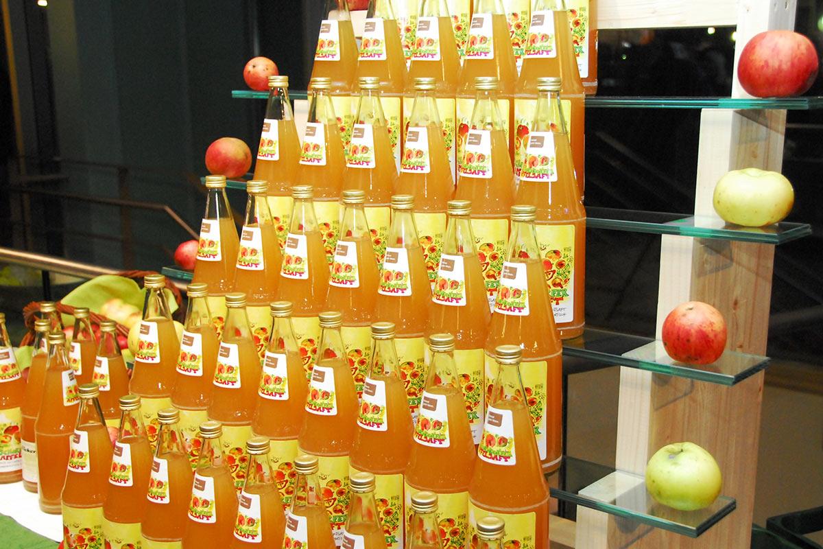 Schorndorfer Apfelsaft