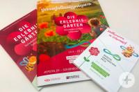 Alle Infos zur Remstal Gartenschau 2019 in Schorndorf gedruckt und auf www.remstal.de/schorndorf.