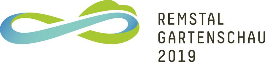 Logo der Remstal Gartenschau 2019