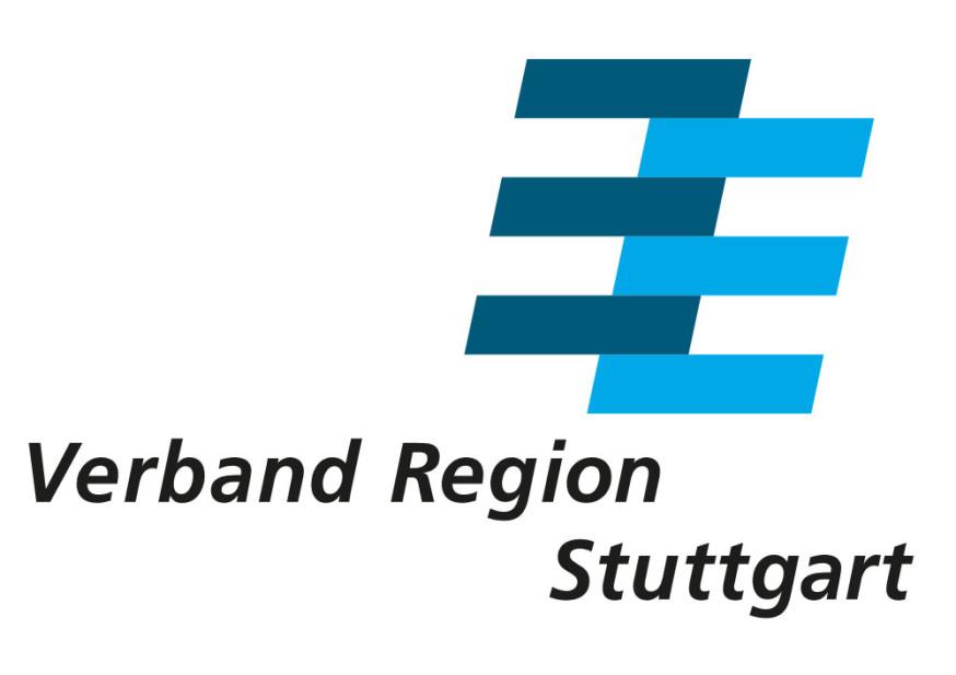 Logo des Verbandes Region Stuttgart