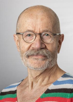 Porträt Ulrich Kost