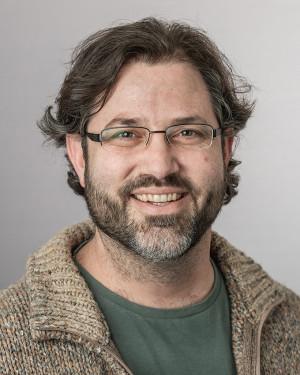 Porträt Andreas Schneider