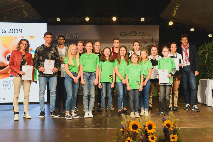Erfolge bei den Süddeutschen, Südwestdeutschen und Südostdeutschen Meisterschaften.