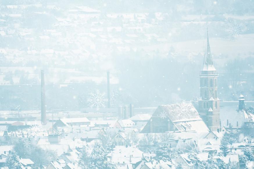 Der Neujahrsempfang beginnt um 20 Uhr in der Barbara-Künkelin-Halle in Schorndorf.