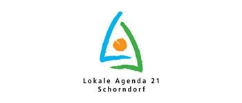 Logo der Lokalen Agenda 21 Schorndorf
