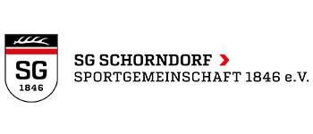 Logo der Sportgemeinschaft Schorndorf 1846 e.V.