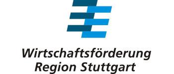 Logo der Wirtschaftsförderung Region Stuttgart
