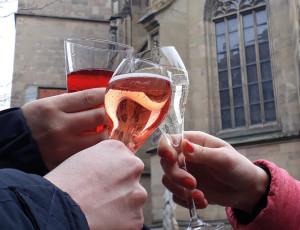 Weinverführung