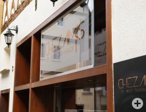 Das Chez Amis.