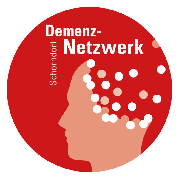 Logo des Schorndorfer Demenznetzwerkes