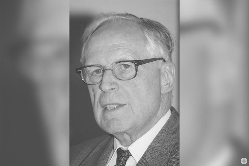 Dr. Werner Lempp